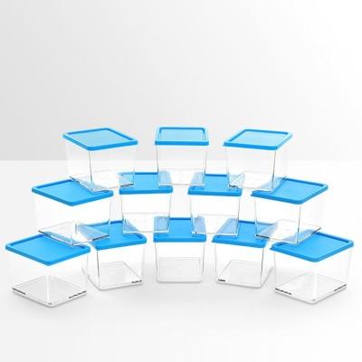 Disha Marketing  - 375 ml Plastic Multi-purpose Storage Container