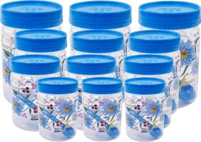 SKI  - 4700 ml Plastic Multi-purpose Storage Container