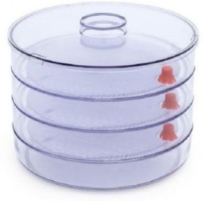 Gade 4 Layer Sprout Maker  - 1 L Plastic Food Storage