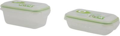 Snapware Color Boxes  - 500 ml, 800 ml Plastic Food Storage
