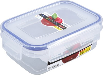 Usha Shriram  - 670 ml Plastic Food Storage