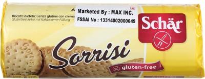 Schar Sarrisi Cream Biscuit(250 g)