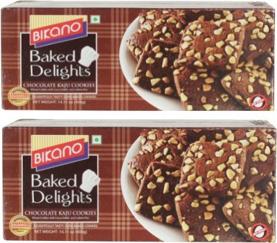 Bikano Kaju Chocolate Cookie