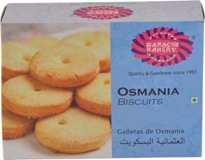 Karachi Bakery Hyderabad Osmania Speciality Biscuit