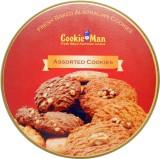 Cookieman Assorted Assorted (0.3 kg)