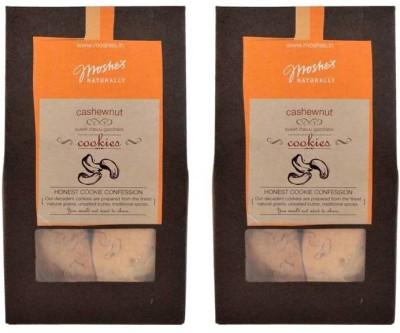 Moshe's Naturally Cashewnut Cookies Cashew Cookie(500 g)