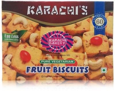 Karachi Bakery Hyderabad Fruit Speciality Biscuit(800 g)