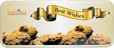 Cookieman Best Wishes Assorted Cookie