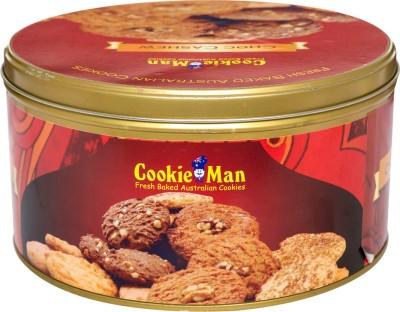 Cookieman Australian Cashew Cookie