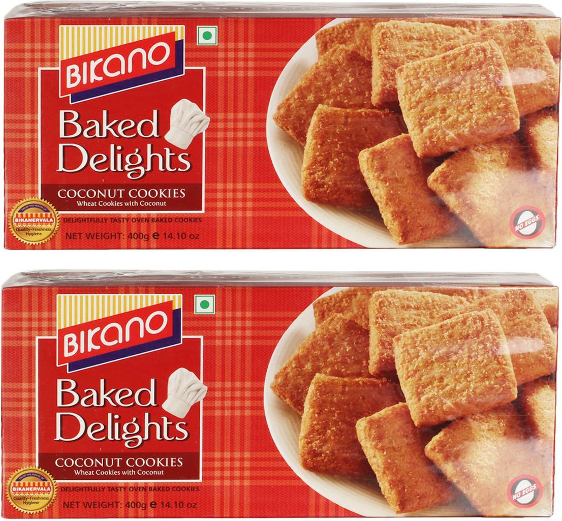 Bikano Cocos Coconut Cookie