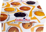 Cookieman Baked Assorted (0.3 kg)