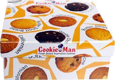 Cookieman Baked Assorted Cookie(0.3 kg)