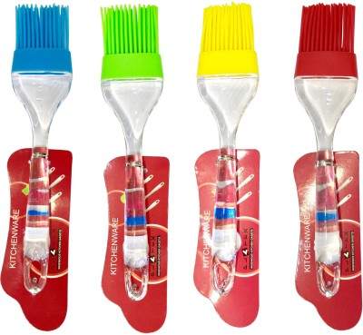 Platex Non-Stick Flat Pastry Brush