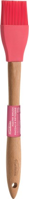 Trudeau 12 Silicone Flat Pastry Brush(Pack of 1)