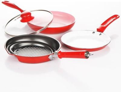 Kawachi Cookware Set