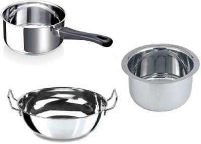 Anupam Cookware Set