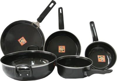 Golden Eagle Cookware Set
