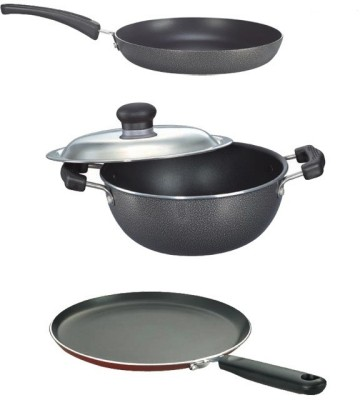 Prestige Cookware Set at flipkart