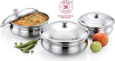 JJ Gold Lazzaro Cookware Set