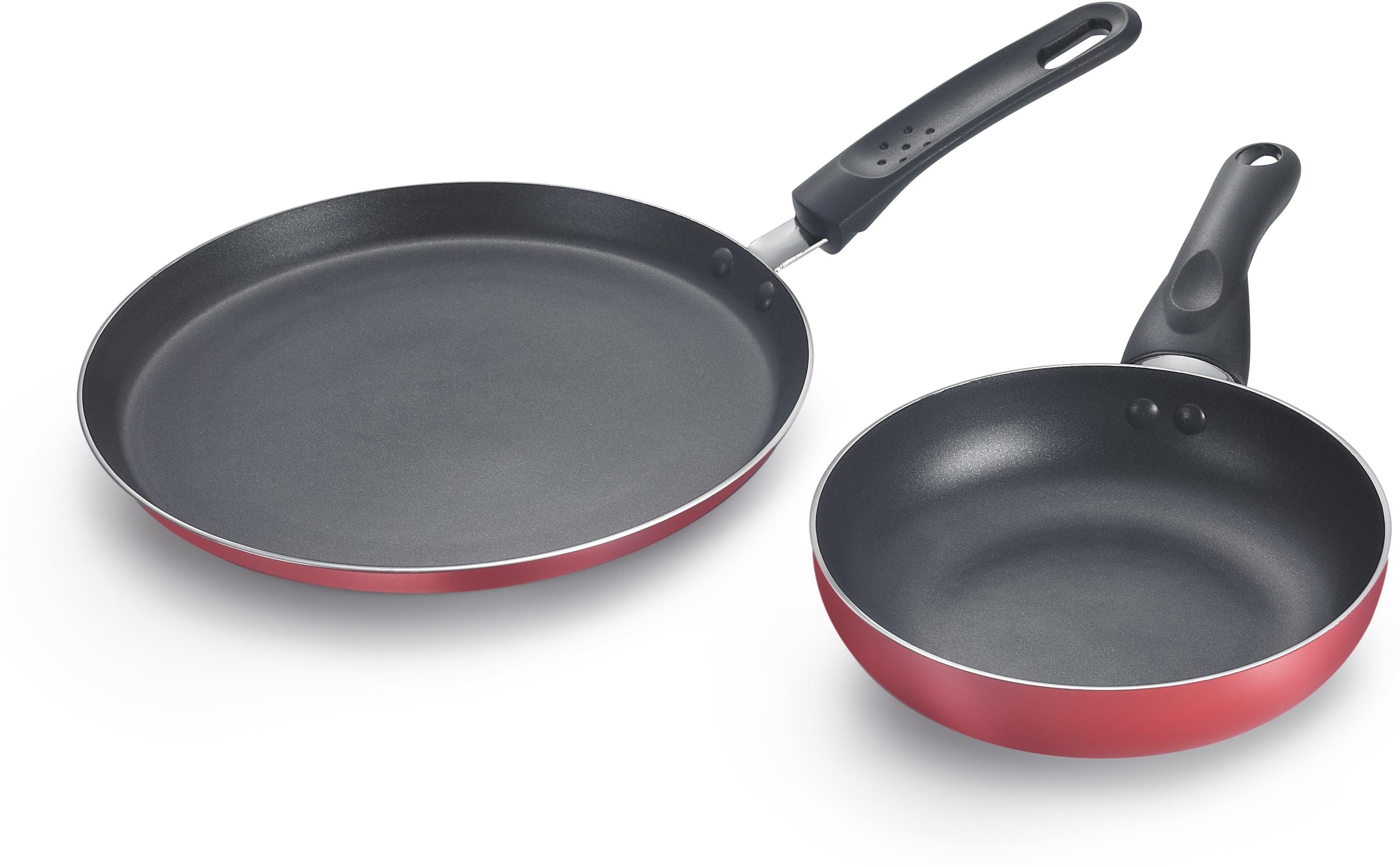 Deals - Hyderabad - Prestige <br> Induction Bottom Twin Pack Set<br> Category - kitchen_dining<br> Business - Flipkart.com