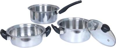 Khaitan Cookware Set