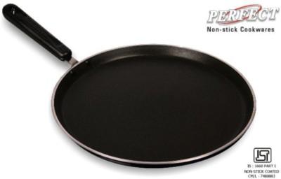 Perfect Non Stick Dosa Tawa - 28 cm Diameter, 2.6 mm Cookware Set