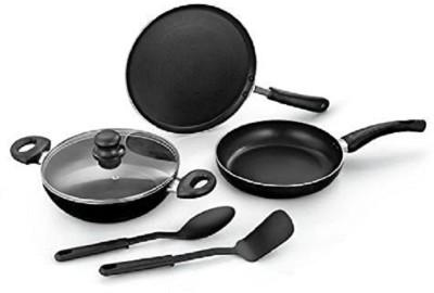 Sunflame Cookware Set