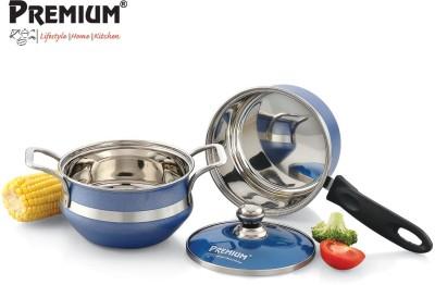 PREMIUM CRYSTAL Cookware Set