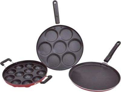 Tallboy Cookware Set