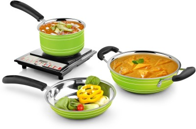 Ideale Cookware Set