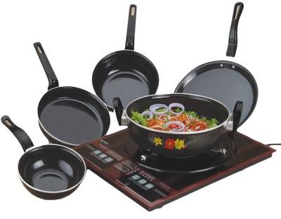 UrbanStreet Cookware Set