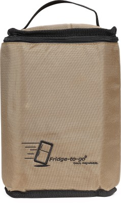 Fridge To Go Nylon, Polyester Cooler Bag