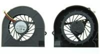 Rega IT HP G60-619CA G60-630CA CPU Cooling Fan Cooler(Black)