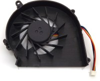 Rega IT COMPAQ PRESARIO CQ57-383EU CQ57-383SK CPU Cooling Fan Cooler(Black)