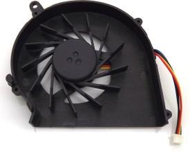 Rega IT COMPAQ PRESARIO CQ57-453SU CQ57-455EK CPU Cooling Fan Cooler