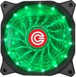 Circle CG 16XG Green LED Fan Cooler (Gre...