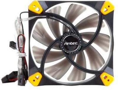 Antec True Quiet 140mm Case Silent Fan Cooler