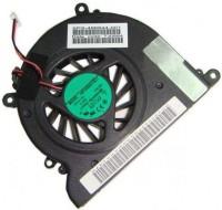 Rega IT COMPAQ PRESARIO CQ40-616TX CQ40-617AU CPU Cooling Fan Cooler(Black)