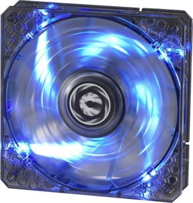BitFenix Spectre Pro LED Blue 120 mm Cooler