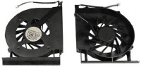 Rega IT HP G71-430CA G71-437CA CPU Cooling Fan Cooler(Black)