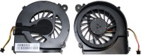 Rega IT COMPAQ PRESARIO CQ42-274TU CQ42-274TX CPU Cooling Fan Cooler(Black)