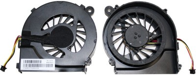 Rega IT HP PAVILION G4-2001AU G4-2001AX CPU Cooling Fan Cooler(Black)