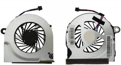 Rega IT HP PROBOOK 4421S 4426S CPU Cooling Fan Cooler(Black)