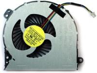 Rega IT HP PROBOOK 4540S 4740S CPU Cooling Fan Cooler(Black)