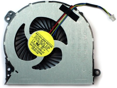 Rega IT HP PROBOOK 4446S 4540S CPU Cooling Fan Cooler(Black)