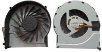 Rega IT HP PAVILION DV6-3224TX DV6-3225DX CPU Cooling Fan Cooler(Black)