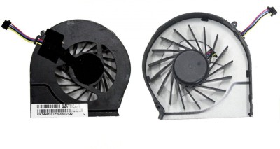 Rega IT HP PAVILION G6-2316SF G6-2316SR CPU Cooling Fan Cooler(Black)
