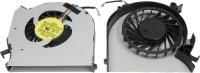 Rega IT HP PAVILION DV6-7103TX DV6-7104AX CPU Cooling Fan Cooler(Black)