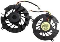 Rega IT COMPAQ PRESARIO C399XX C500 CPU Cooling Fan Cooler(Black)