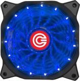 Circle CG 16XB Blue LED Fan Cooler (Blue...